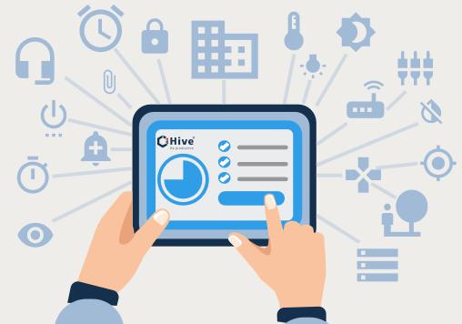 Smarte Immobilienverwaltung mit IoT-Integration